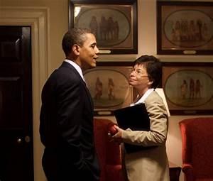 Mark Levin: FBI files reveal Valerie Jarrett's communist ...