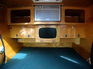 682 best images about campers on pinterest gidget retro With teardrop camper interior ideas
