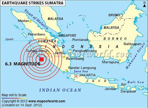 map showing  epicenter   mw magnitude earthquake