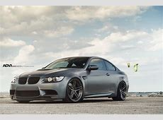 5 Reasons We Love The E92 BMW M3