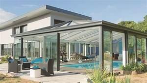 Modele De Veranda : veranda chauff e ma v randa ~ Premium-room.com Idées de Décoration