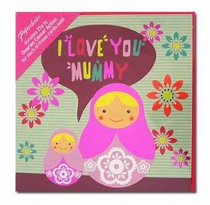 Greeting Card design inspiration for Mothers Day ...