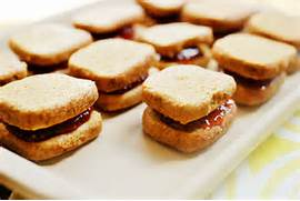 peanut butter and jelly peanut butter jelly cookies peanut butter and      Peanut Butter And Jelly