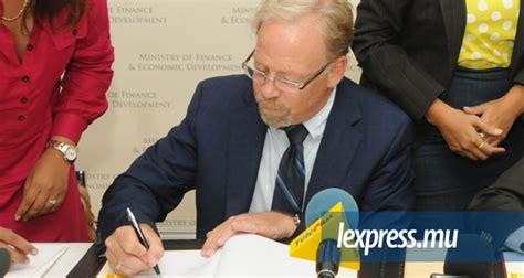 privatisation partielle de la cwa partenaire recherch 233 lexpress mu
