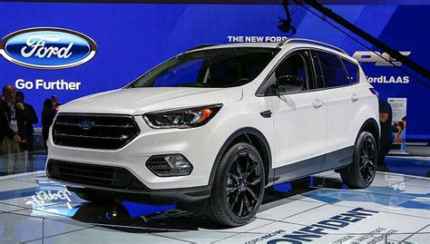 ford crossover escape 2018 ford escape crossover suv n1 cars reviews 2018 2019