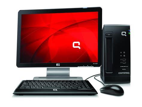 pc de bureaux le pc de bureau compaq cq2000 facon netbook