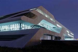 V And B Montpellier : montpellier buildings south of france architecture e ~ Dailycaller-alerts.com Idées de Décoration