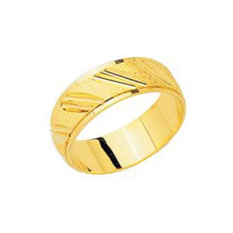 bague de mariage femme or ysora bijou bague de mariage or jaune fantaisie ym50jb