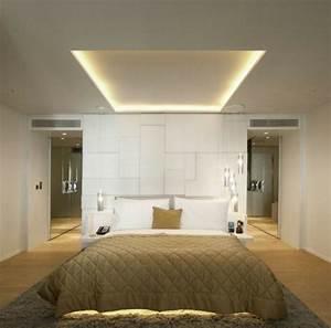Led Indirektes Licht : indirekte beleuchtung an decke 68 tolle fotos ~ Sanjose-hotels-ca.com Haus und Dekorationen
