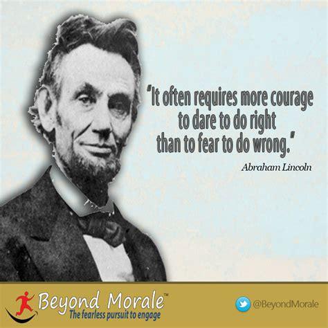 abraham lincoln  leadership quotes quotesgram