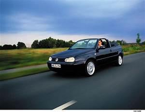 Golf 4 Noir : photos volkswagen golf 4 cabriolet ~ Gottalentnigeria.com Avis de Voitures