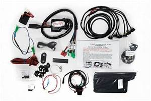 Ryco Motorsports Turn Signal  Horn Kit For 2017