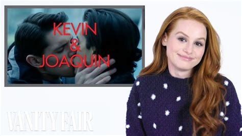 vanity fair cancel subscription riverdale s madelaine petsch guesses who s who on