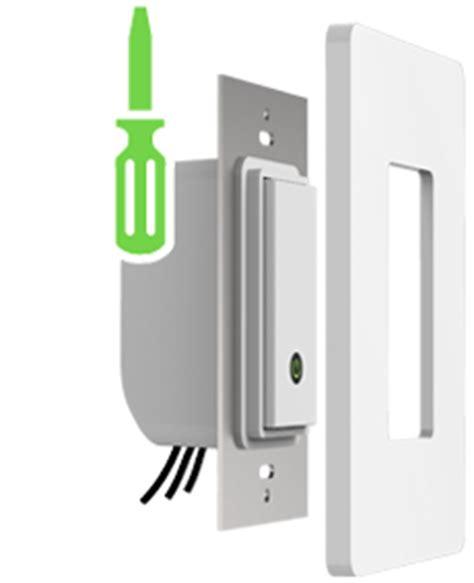 wemo light switch installation switch ligth belkin interruptor controlado por wifi ios