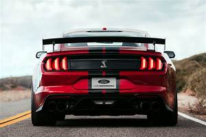 Here's How Much The 2020 Ford Mustang Shelby GT500 Will Set You Back