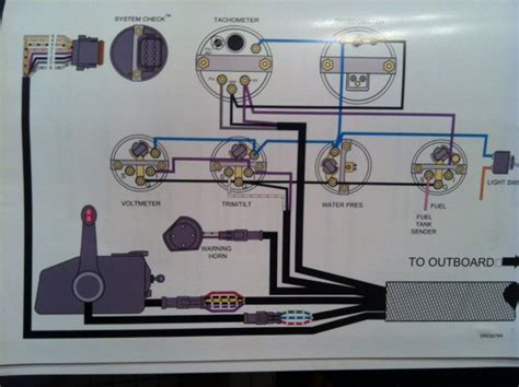 Have Etec Need Schematic For Gauges Kev