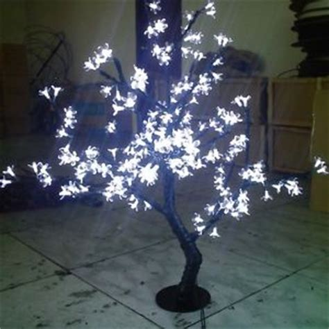 led cherry blossom tree light led artificial tree 192pcs
