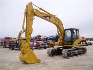 cat 315 caterpillar 315c hydraulic excavator ritchiewiki
