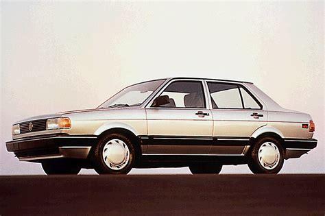 1991 volkswagen fox 1990 93 volkswagen fox consumer guide auto
