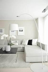 Säulen Fürs Wohnzimmer : 65 vorschl ge f r dekoration im wohnzimmer ~ Indierocktalk.com Haus und Dekorationen