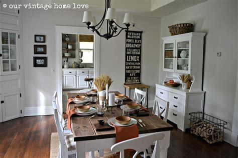 kitchen islands ebay vintage home autumn table decor and a vintage