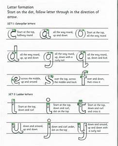 free coloring pages of letter formation With teaching kids to write letters