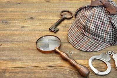 einladungskarte fuer den detektivgeburtstag geburtstag