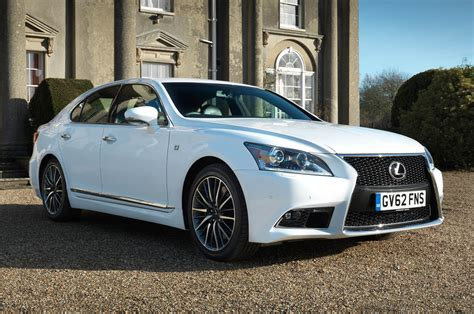 Next Lexus Ls by Next Lexus Ls Will Be More Emotional Vows Company S