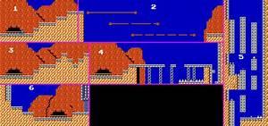 The Undesigner  Mega Man I  Guts Man Breakdown And Analysis