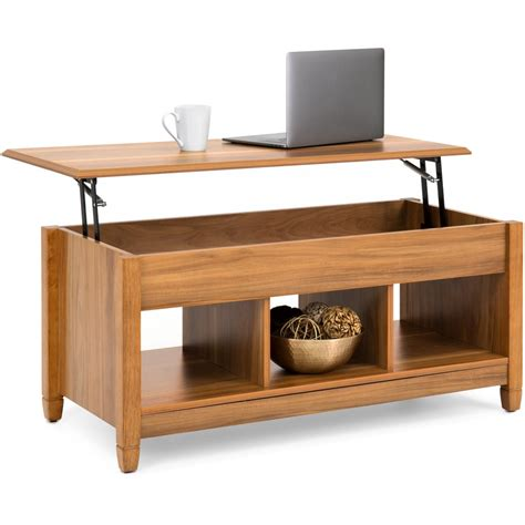 coffee table with hidden storage modern lift top coffee table w hidden storage golden