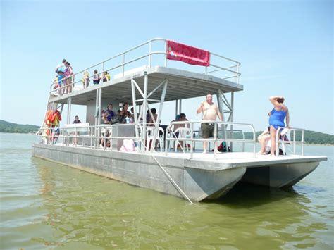Lake Monroe Indiana Boat Rental by Lake Monroe Marina