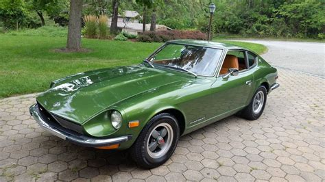 Datsun 240z Sale by For Sale Immaculate 1973 Datsun 240z In The Usa