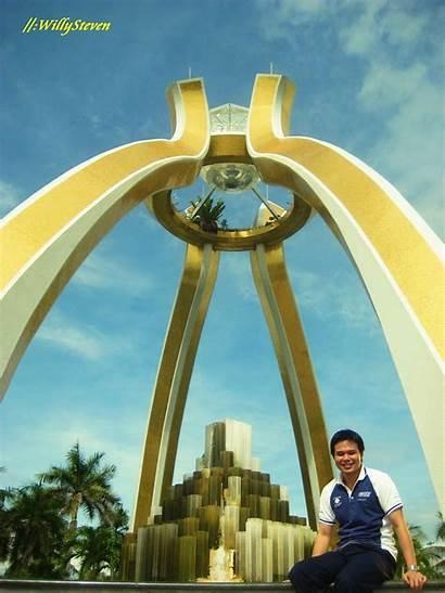 Brunei Negara Darussalam Travellermeds Fakta Crystal