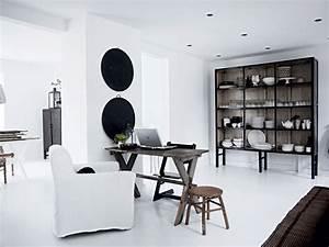 All, White, Interior, Design, Of, The, Homewares, Designer, Home
