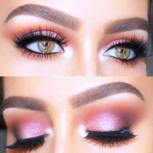 cool makeup   hazel eyes   tutorial