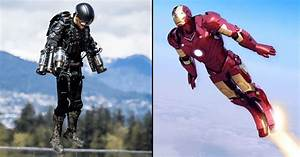 This Real-Life Iron Man Breaks Record For Fastest Speed In ...