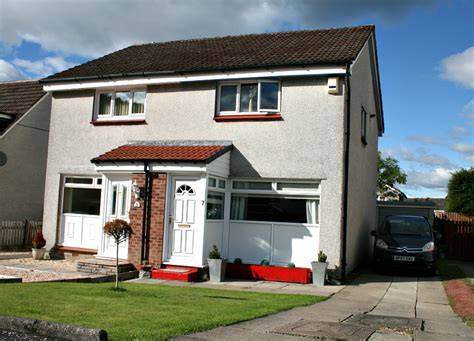 The Garage Wishaw by Property This Property Has Been Sold 7 Lewis Avenue