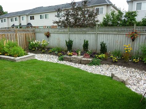 Inexpensive Landscape Ideas For Backyards