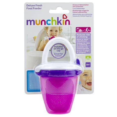 munchkin fresh food feeder munchkin deluxe fresh food feeder pink dishes utensils