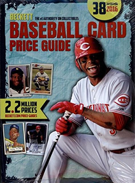 Baseball cards are appraised based on many different criteria beyond the generally, the older a baseball card is, the more value it will have. Read Online PDF eBooks : _Download PDF: Beckett Baseball Card Price Guide #38