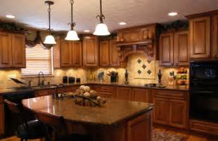 hanging lights kitchen island wood country kitchen viewing gallery