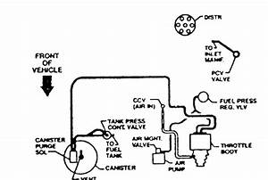 I Need A Vacuum Hose Diagram For A 93 Grand Prix 3 1 L