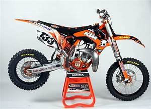 Moto Cross Ktm 85 : jordan bailey 39 s orange brigade ktm 85 wmr nihilo 39 s bike check vital mx ~ New.letsfixerimages.club Revue des Voitures