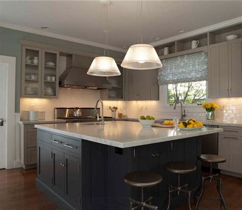 gray kitchen cabinets benjamin the 25 best benjamin pashmina ideas on 6905