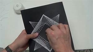 Geometric String Art - Project #107 - YouTube