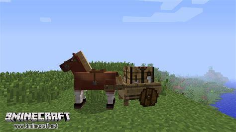 cart loom  wheel mod  minecraftnet