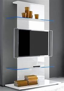 Tv Turm Möbel : lc tv turm h he 169 cm online kaufen otto ~ Markanthonyermac.com Haus und Dekorationen