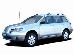 2004 Mitsubishi Outlander Reviews And Rating