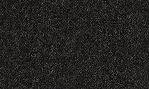 SHETLAND HERRINGBONE - Abraham Moon & Sons  Grey