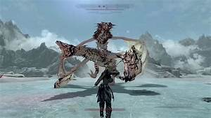 """Adella in Skyrim SE """"Two Revered dragons together"""" - YouTube"""